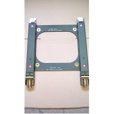 CLANSMAN MOUNTING FRAME ASSY WIDE TYPE.